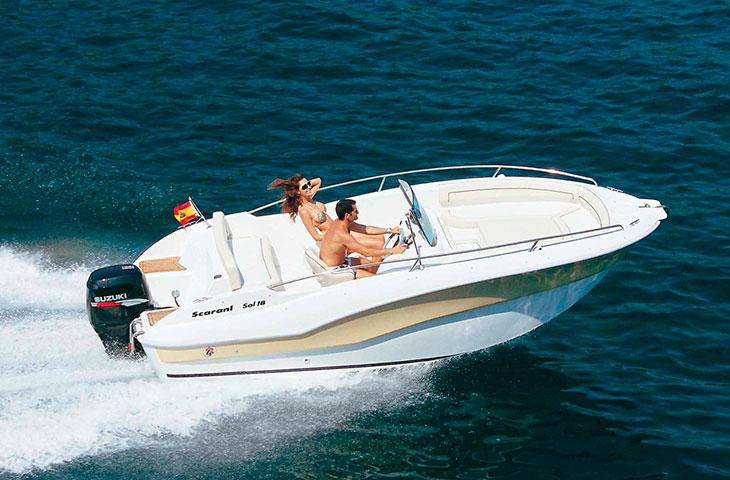 Покупка катера: полезные советы новичкам