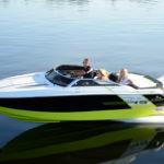 Как увеличить скорость катера: краткий ликбез